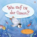 Wie tief ist der Ozean?