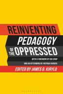 Pdf Reinventing Pedagogy of the Oppressed