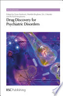 Drug Discovery For Psychiatric Disorders Book PDF