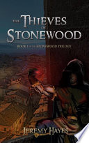 The Thieves of Stonewood Book