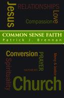 Common Sense Faith