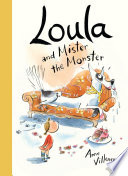 Loula and Mister the Monster Pdf/ePub eBook