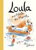 Loula and Mister the Monster Pdf