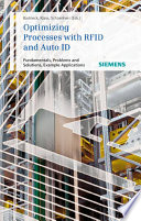 Optimizing Processes with RFID and Auto ID Book