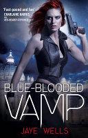 Blue-Blooded Vamp ebook
