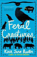 Feral Creatures Book PDF