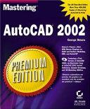 Mastering?AutoCAD?2002