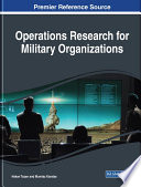 Operations Research for Military Organizations
