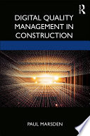 Digital Quality Management in Construction