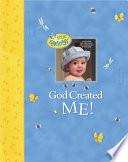 God Created Me
