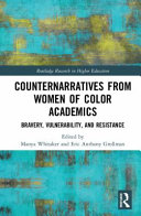 Pdf Redefining the Experiences of Women of Color Academics in Higher Education