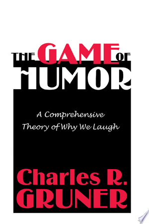 The+Game+of+HumorHumor, wit, and laughter surround each person. From everyday quips to the carefully contrived comedy of literature, newspapers, and television we experience humor in many forms, yet the impetus for our laughter is far from innocuous. Misfortune, stupidity, and moral or cultural defects, however faintly revealed in others and ourselves, seem to make us laugh. Although discomforting, such negative terms as superiority, aggression, hostility, ridicule, or degradation can be applied to instances of humor. According to scholars, Thomas Hobbes's