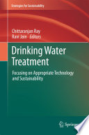 Drinking Water Treatment Book