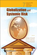 Globalization And Systemic Risk Book PDF