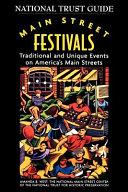 Main Street Festivals