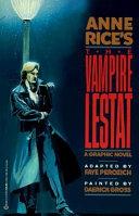 Anne Rice S The Vampire Lestat