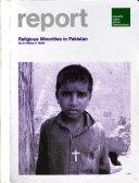Religious Minorities in Pakistan