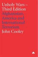 Pdf Unholy Wars