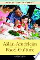 Asian American Food Culture