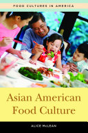 Pdf Asian American Food Culture Telecharger