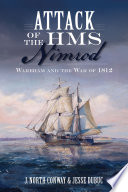 Attack of the HMS Nimrod
