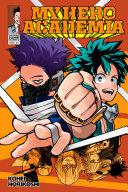 My Hero Academia, Vol. 23 [Pdf/ePub] eBook