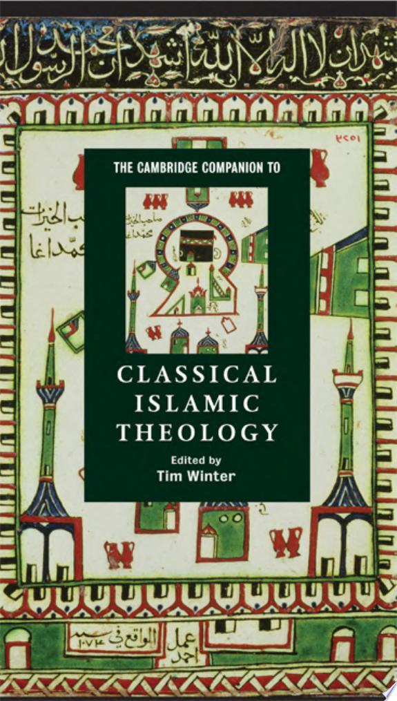 The Cambridge Companion to Classica