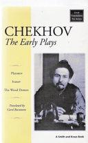 Chekhov Book PDF