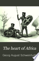 The Heart of Africa Book