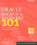Oracle Backup   Recovery 101