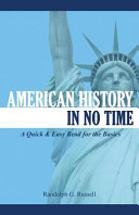 American History in No Time