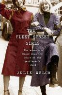 The Fleet Street Girls