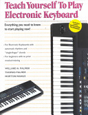 Alfred s Teach Yourself to Play Electronic Keyboard