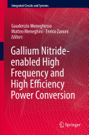 Pdf Gallium Nitride-enabled High Frequency and High Efficiency Power Conversion Telecharger