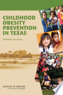 Childhood Obesity Prevention in Texas