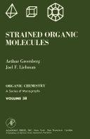 Strained Organic Molecules