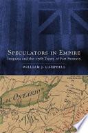 Speculators in Empire