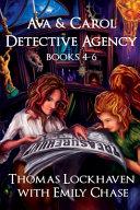 Ava   Carol Detective Agency