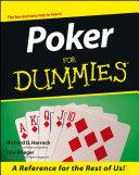 Poker For Dummies Pdf/ePub eBook