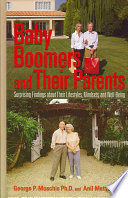 Baby Boomers And Their Parents Book PDF