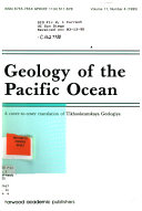 Geology of the Pacific Ocean