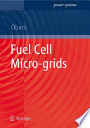 Fuel Cell Micro grids Book