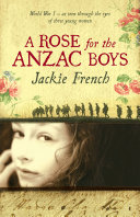 Pdf A Rose for the Anzac Boys