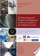 Moving Integrated Product Development to Service Clouds in the Global Economy Book
