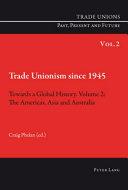 Trade Unionism Since 1945