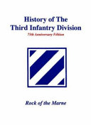History of the Third Infantry Division