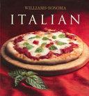 Williams Sonoma Collection  Italian