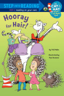 Hooray for Hair! (Dr. Seuss/Cat in the Hat) Book