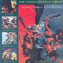 Classic Comics Illustrators