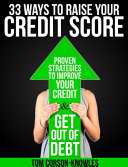 33 Ways To Raise Your Credit Score